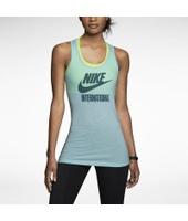 Canotta Nike International Air Print - Donna