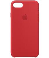 Apple MQGP2ZM/A 4.7'' Custodia sottile Rosso custodia per cellulare