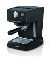 Ariete 1365 Espresso machine 0.9L 1tazze Nero