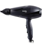BaByliss 6613DE 2200W Nero asciuga capelli