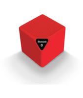Bigben Interactive BT14R 9W Rosso altoparlante portatile