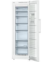 Bosch GSN33VW30 Libera installazione Verticale 220L A++ Bianco congela