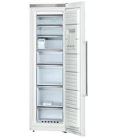 Bosch GSN36BW30 Libera installazione Verticale 237L A++ Bianco congela
