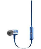 Cellularline BTMOSQUITOB Auricolare Stereofonico Senza fili Blu aurico