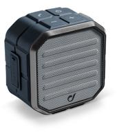 Cellularline Muscle - Universale Speaker Bluetooth dal suono potente e