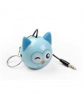 Cellularline WSPK8 Blu altoparlante portatile