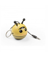 Cellularline WSPK9 Nero, Giallo altoparlante portatile