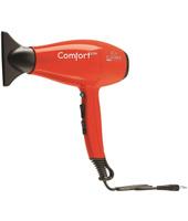 GA.MA A21.COMFORTION.RS 2000W Rosso asciuga capelli