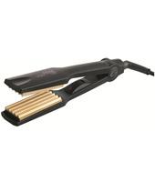GA.MA P21.FRISE Hair styler Caldo 50W 3m Nero messa in piega