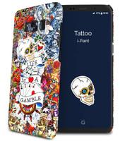 i-Paint 570601 Cover Multicolore custodia per cellulare