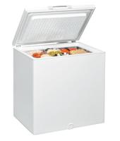 Ignis CE210EG Libera installazione A pozzo 204L A+ Bianco congelatore