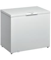 Ignis CEI250 orizzontale Libera installazione Bianco A+ 251L congelato