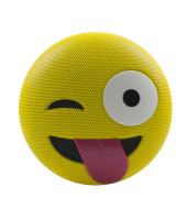 JAM Winking Tongue Out Mono portable speaker Nero, Rosso, Bianco, Gial