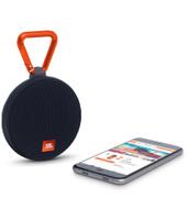 JBL Clip 2 Black Mono portable speaker 3W Nero
