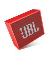 JBL Go Mono portable speaker 3W Rosso