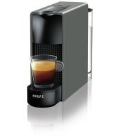 Krups XN110B Libera installazione Manuale Macchina per espresso 0.6L 1