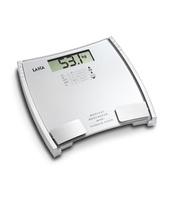 Laica PL8032 Bilancia pesapersone elettronica Argento bilance pesapers