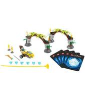 LEGO Legends of Chima Jungle Gates 81pezzo(i) set per costruzioni