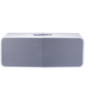 LG NP5550W Altoparlante portatile stereo Bianco altoparlante portatile