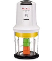 Moulinex AT723110 0.5L 500W Bianco tritaverdure elettrico