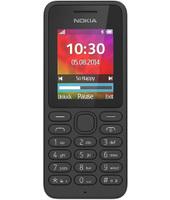 Nokia 130 1.8'' 67.9g Nero Telefono di livello base