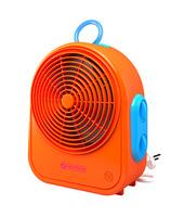 Olimpia Splendid Color Blast Interno Arancione 2000W Ventilatore