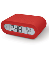 Oregon Scientific RRM116 Orologio Rosso radio