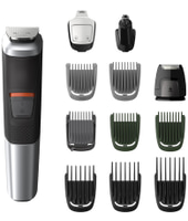 Philips MULTIGROOM Series 5000 12 in 1, Barba, capelli e corpo MG5740/