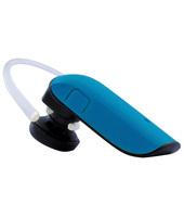 Phonix BEATLEB Aggancio Monofonico Senza fili Blu auricolare per telef