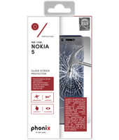 Phonix NK5TGS 5 1pezzo(i) protezione per schermo
