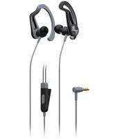 Pioneer E5 Auricolare Stereofonico Cablato Grigio auricolare per telef