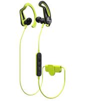 Pioneer E7 Auricolare Stereofonico Senza fili Giallo auricolare per te