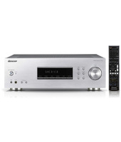 Pioneer SX-20-S 100W 2.0canali Stereo Argento ricevitore AV