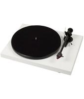 Pro-Ject Debut Carbon (DC) Belt-drive audio turntable Bianco