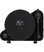 Pro-Ject VT-E BT R Belt-drive audio turntable Nero