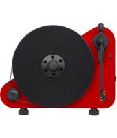 Pro-Ject VT-E BT R Belt-drive audio turntable Rosso