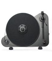 Pro-Ject VT-E R Belt-drive audio turntable Nero
