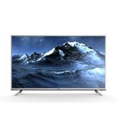 SABA SA40S50 40'' Full HD Smart TV Wi-Fi Argento LED TV