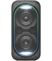 Sony GTK-XB60 Torre Nero