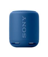 Sony SRS-XB10 Mono portable speaker Blu