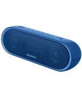 Sony SRS-XB20 Mono portable speaker Blu