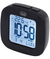 Trevi 0SL386000 Digital alarm clock Nero sveglia
