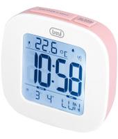 Trevi 0SL386008 Digital alarm clock Rosa sveglia