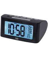 Trevi 0SL388000 Digital alarm clock Nero sveglia