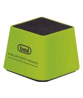 Trevi XB 68 BT Mono portable speaker 2W Verde