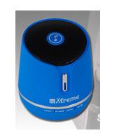 Xtreme 03165 Mono 3W Blu altoparlante portatile