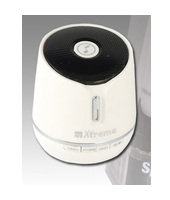 Xtreme 03167 Mono portable speaker 3W Bianco altoparlante portatile