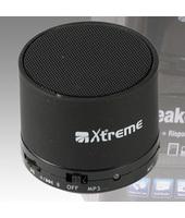 Xtreme 33135 Mono 3W Nero altoparlante portatile