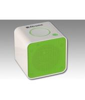 Xtreme 33139G Altoparlante portatile stereo 3W Verde altoparlante port
