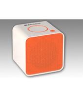Xtreme 33139O Altoparlante portatile stereo 3W Arancione altoparlante